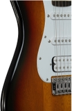 Squier Bullet Strat® with Tremolo HSS 7