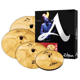 A Custom Cymbal Set_1