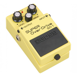 Boss SD-1 SUPER OverDrive _ 1