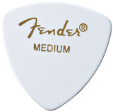 Fender 346 Shape Classic Celluloid Picks - 72 Count