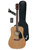 Guitar Fender FA-100 Acoustic Pack