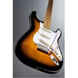 Maple Fingerboard, Sunburst_3