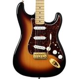 Maple Fingerboard, 3-Color Sunburst_2