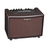 Amplifier Acoustic Guitar Roland AC-33_1