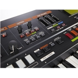 Roland JUPITER-50 Keyboard_4