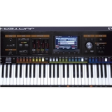 Roland JUPITER-80 Synthesizer Keyboard_3