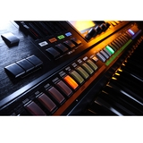 Roland JUPITER-80 Synthesizer Keyboard_6
