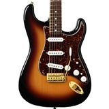 Rosewood Fingerboard, 3-Color Sunburst_2