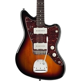 Squier VM Jazzmaster®, 3-Color Sunburst_2