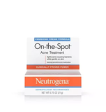 Kem trị mụn Neutrogena On-The-Spot 21g