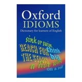 oxf idioms dict learners of eng 2e