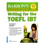 Barrons Writing For the TOEFL IBT 4th