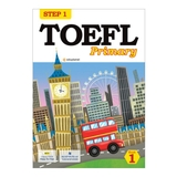 Toefl primary step 1 book 1