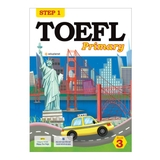 Toefl primary Step1 book3