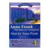 happy reader-nhật ký anne frank +CD