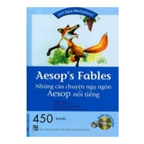 happy reader- Aesops fables +1CD