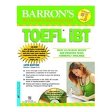 Barrons Toeft IBT 13th Edition