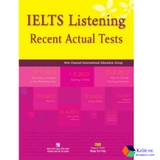 IELTS Listening Recent Actual Tests