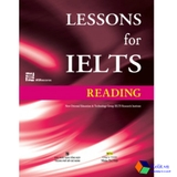 Lessons For IELTS: Reading