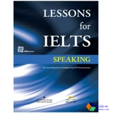 Lessons For IELTS: Speaking
