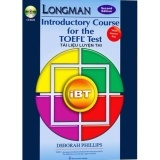 Longman Introductrory Course For The Toefl Test- Ibt