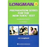 Longman Preparation Series For The New Toeic Test Introductory