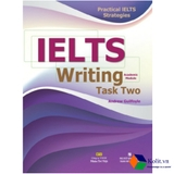 Practical IELTS Strategies: IELTS Writing Task Two