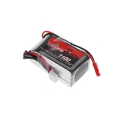 Pin lipo 3S 11.1V 1100mAh 25C Lion Power