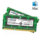 Nâng Cấp Ram CRUCIAL Macbook Pro - Mac Mini
