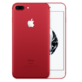 iPhone 7 Plus Red Product - 128GB