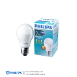 Bóng đèn LED Bulb Essential 9W E27 A60 APR - Philips