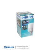 Bóng LED Bulb TForce Core HB 30W E27 - Philips