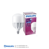 Bóng LED Bulb TForce Core HB 48/50-50W E27 - Philips