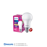 Bóng LED Bulb MyCare 8W E27 1CT/12 APR - Philips