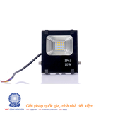 Đèn pha LED 10W chip SMD3528 - NationLED