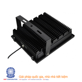 Đèn pha led COB 100W - NationLED