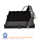 Đèn pha led 200W COB - NationLED