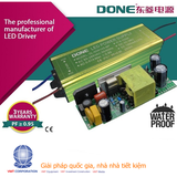 Tăng phô LED 50W- IP67 - Done
