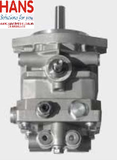 CP hydraulic pump 111 Series Whitehydraulics