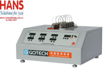 Fatigue Testing Gotech GT-7034-A6