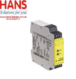 Monitoring of safety-related circuits Wieland-electric SNO4003K-C