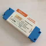 DIMMABLE DRIVER 20-27W