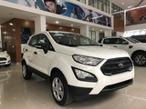 ford ecosport 1.5L AT Ambiente 2018
