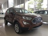 Ford Ecosport Titanium 1.0L AT 2018