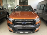 Ford Ranger 2.2 Wildtrak 1