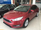 Ford Focus Ecoboost Trend