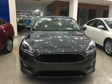 Ford Focus Sport 2017 1
