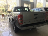 Ford Ranger XLS MT 5