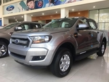 Ford Ranger XLS MT 2