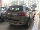 Ford Everest 2.2 Trend 2017 3